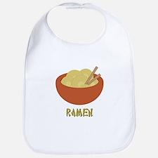 Ramen Bib