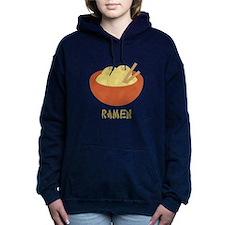 Ramen Women's Hooded Sweatshirt