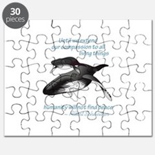 ALL LIVING CREATURES Puzzle