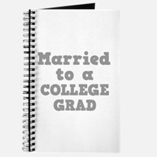 Married to a College Grad Journal