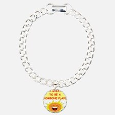 TROMBONE.png Bracelet