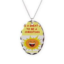 CHRISTIAN.png Necklace