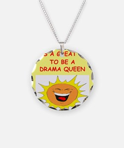 DRAMA.png Necklace