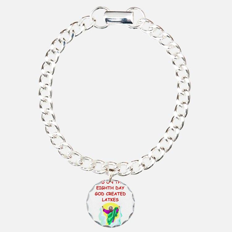 LATKES.png Bracelet