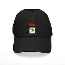 WAFFLES.png Baseball Hat