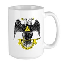 Freemasonry Scottish Rite Mugs