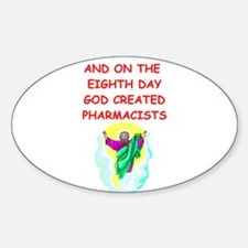 PHARMACISTS.png Decal