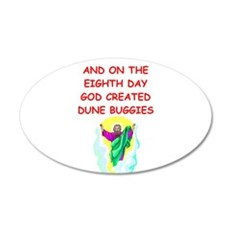 DUNEBUGGIES.png Wall Decal