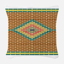 Urban Jungle Mosaic diamond tiles beads 5x7 feet r
