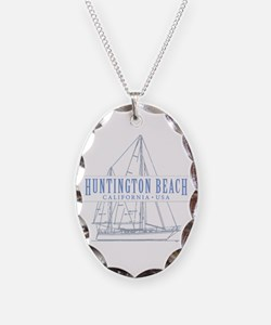 Huntington Beach - Necklace