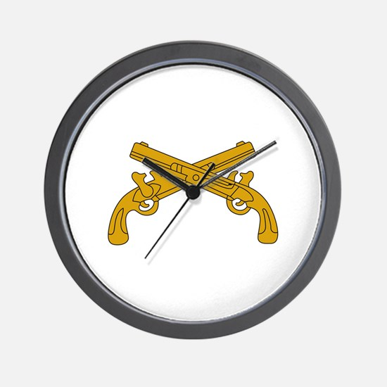 MILITARY POLICE Wall Clock