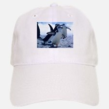 Cute Penguins Baseball Baseball Cap