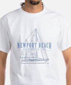 Newport Beach - Shirt