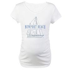 Newport Beach - Shirt