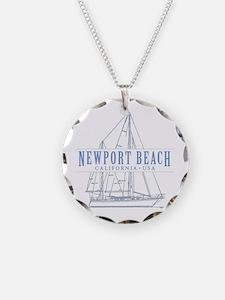 Newport Beach - Necklace