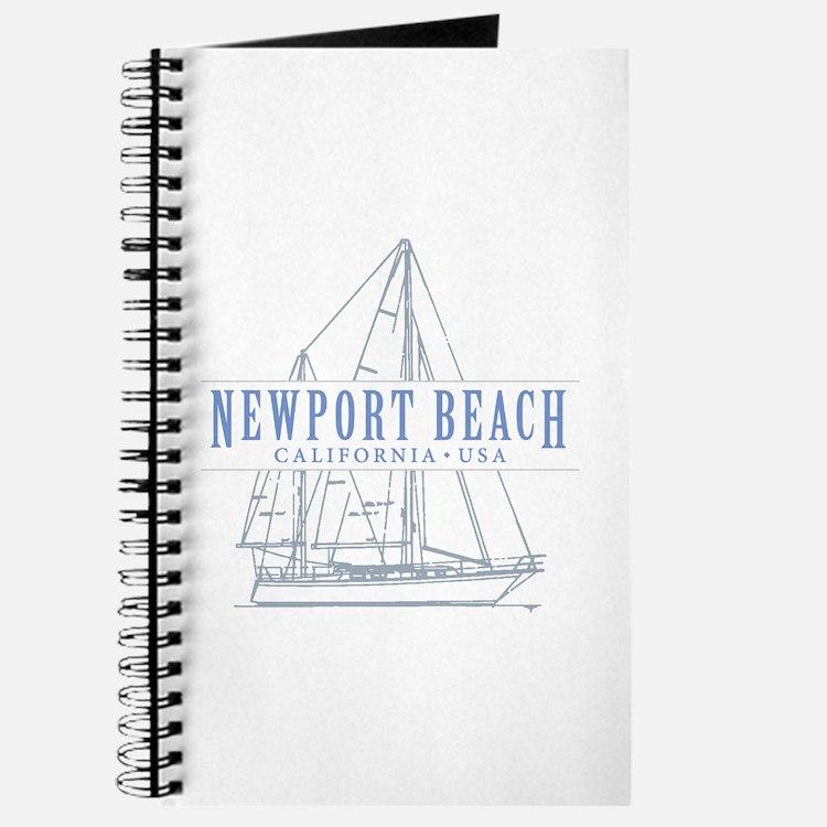 Newport Beach - Journal