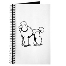 LG POODLE OUTLINE Journal