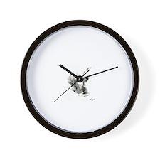 Unique Arabian horse Wall Clock