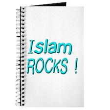 Islam Rocks ! Journal