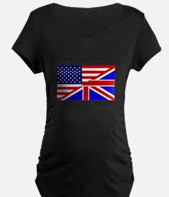 Cute British baby T-Shirt