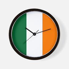 Team Ireland Wall Clock