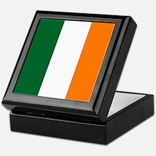 Team Ireland Keepsake Box