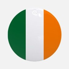 Team Ireland Ornament (Round)