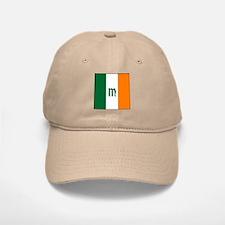 Team Ireland Monogram Baseball Baseball Cap