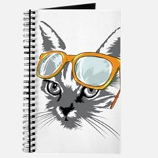 Cool Cat Hipster Journal