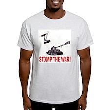 Stomp The War! T-Shirt