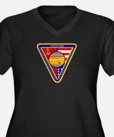 2010: The Year We Make Contact - Plus Size T-Shirt