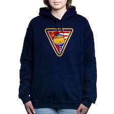 2010: The Year We Make C Women's Hooded Sweatshirt