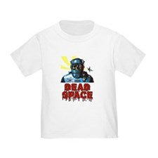 Dead Space - scifi vintage T-Shirt