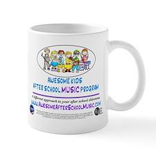 ASM Logo Mug