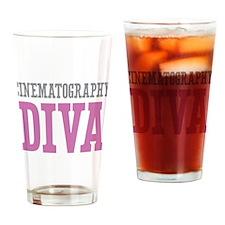 Cinematography DIVA Drinking Glass