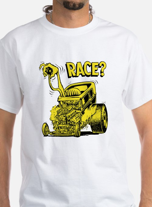 Ed roth t shirts shirts tees custom ed roth clothing for Racing t shirts custom