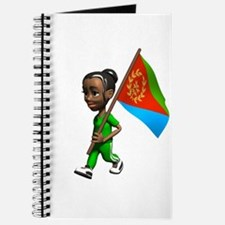 Eritrea Girl Journal
