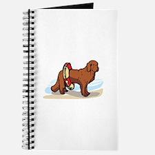 NEWFOUNDLAND DOG Journal