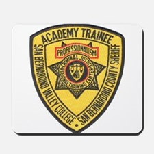 San Bernardino Academy Mousepad