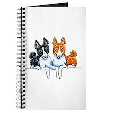 Basenji Buds Journal
