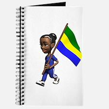Gabon Girl Journal