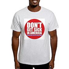 Cool Michael moore T-Shirt