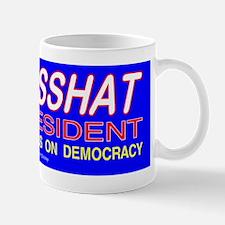 Rich Asshat Mug
