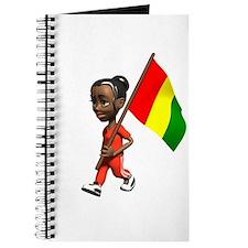 Guinea Girl Journal