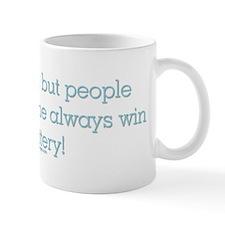 I may be old but people who l Mug