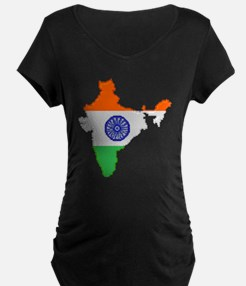 """Pixel India"" T-Shirt"