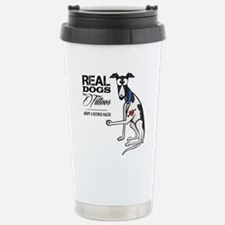 Tattoos Travel Mug