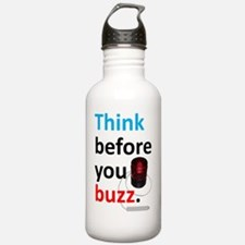 ThinkBuzz Water Bottle
