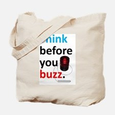 ThinkBuzz Tote Bag