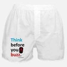 ThinkBuzz Boxer Shorts